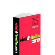 Libro Tre Bicchieri 2012