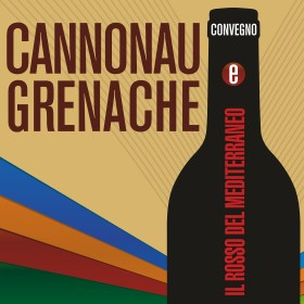 Locandina Convegno Grenache - Cannonau