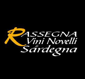 Logo Rassegna Novelli Milis 2011
