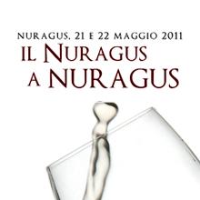 Prima Rassegna del Vino Nuragus