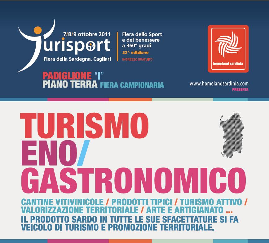 Manifesto Turismo Enogastronomico 2011