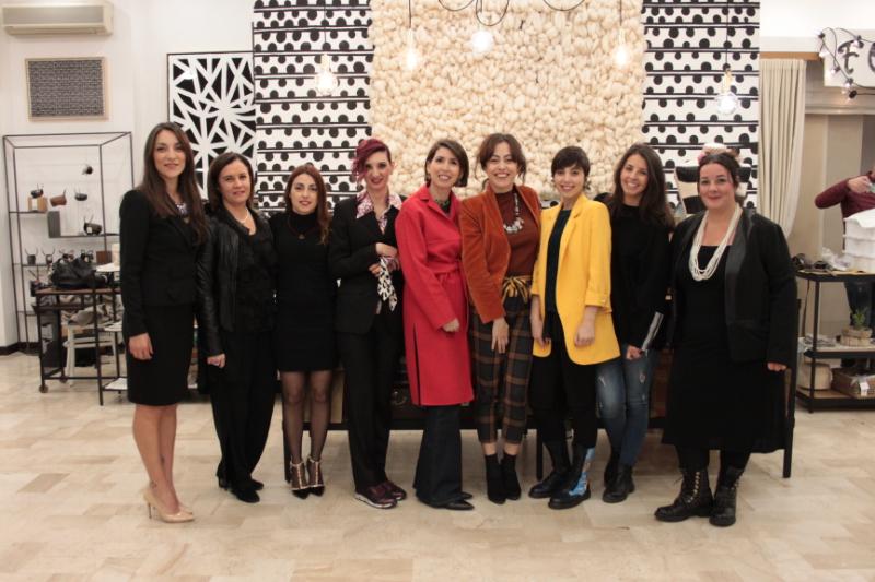 Le Donne del Vino della Sardegna