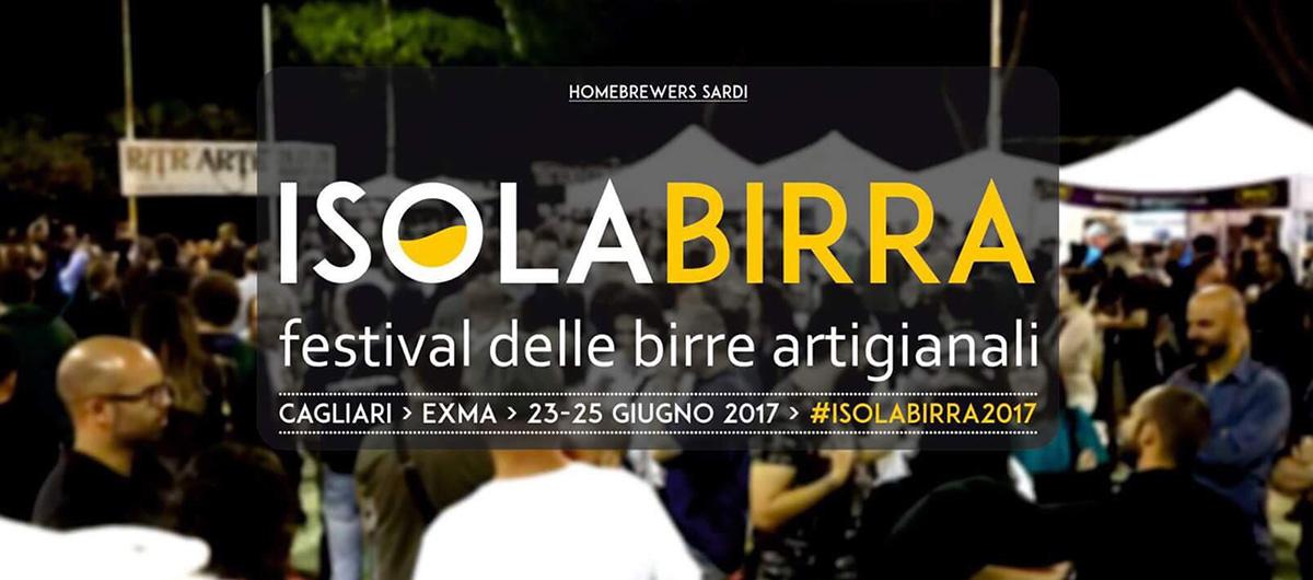 Logo Isolabirra 2017