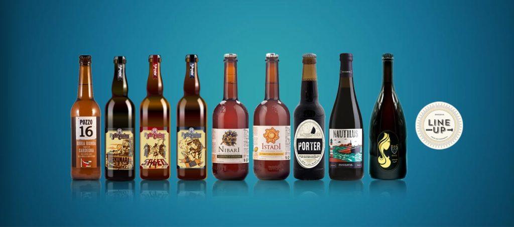 Birre artigianali della Sardegna Premiate