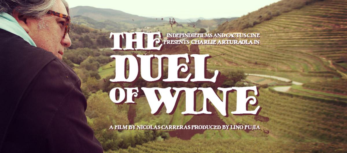 The Duel Of Wine Manifesto