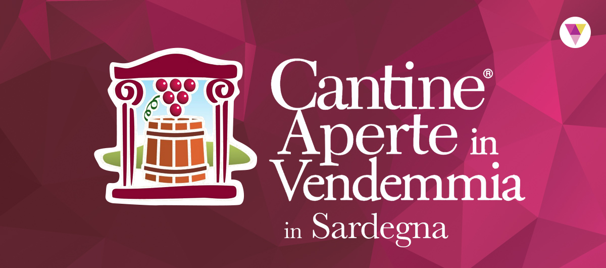Logo Cantine Aperte in Vendemmia 2017