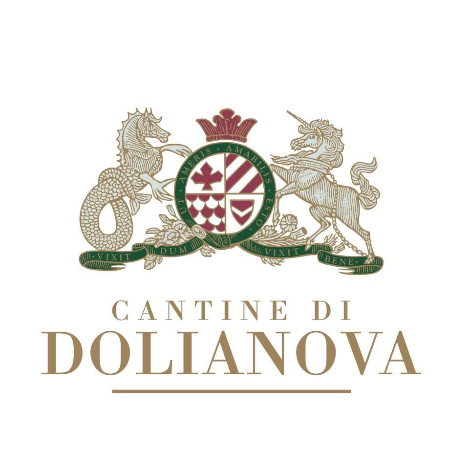 Logo Cantine Dolianova 2013