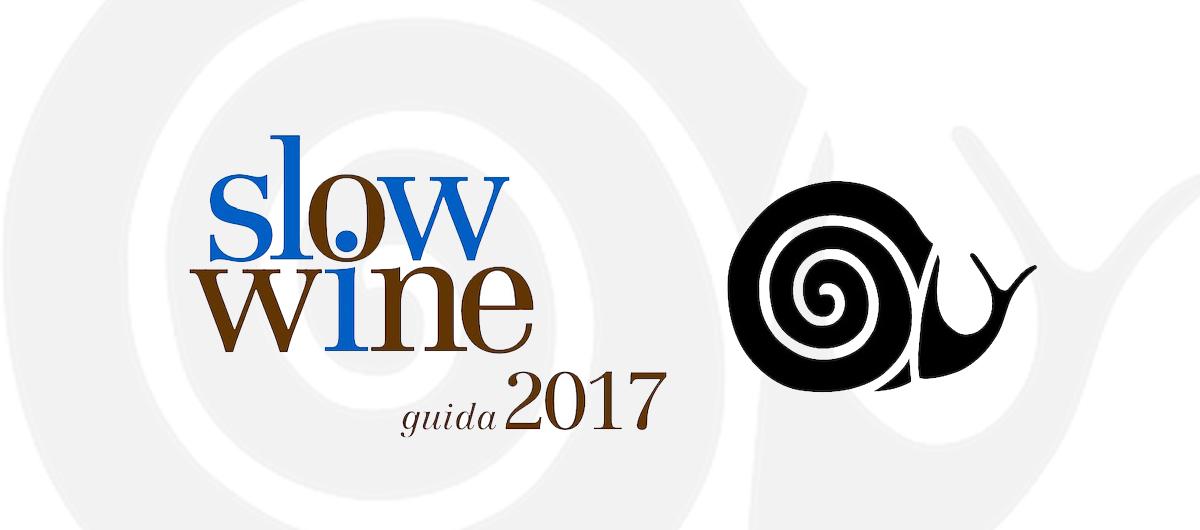 Logo Slow Wine 2017