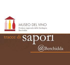 Logo Tracce di Sapori 2012