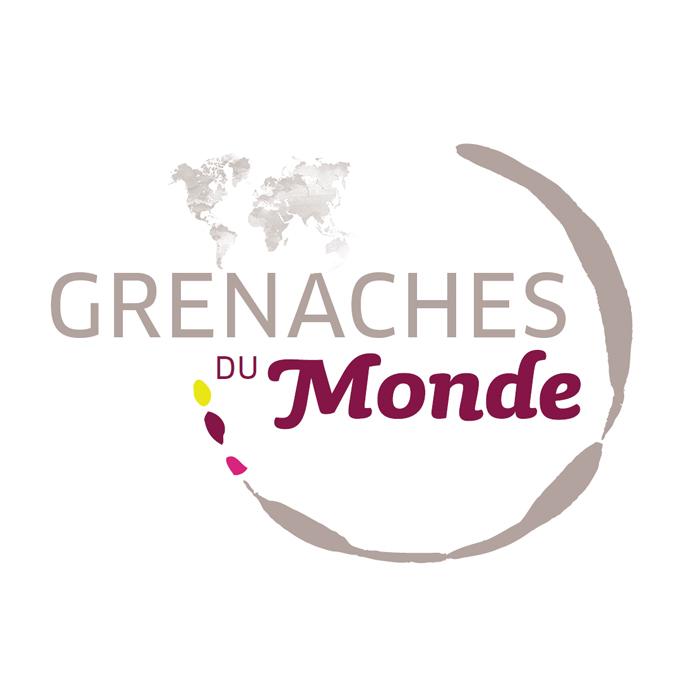 Logo Grenaches du Monde