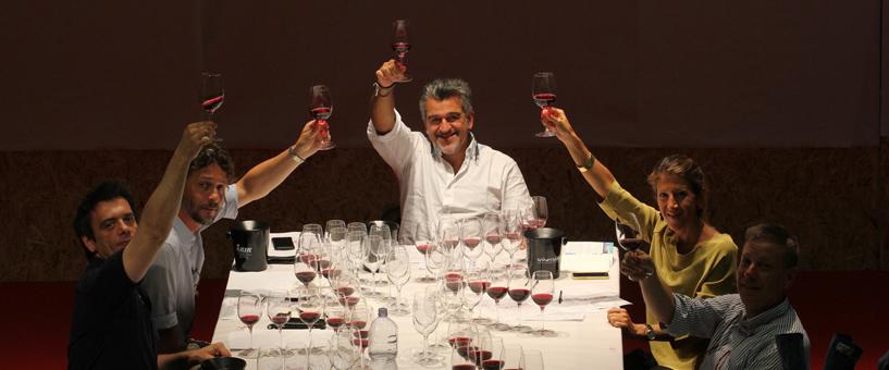 Premiazione Wine and Sardinia 2015