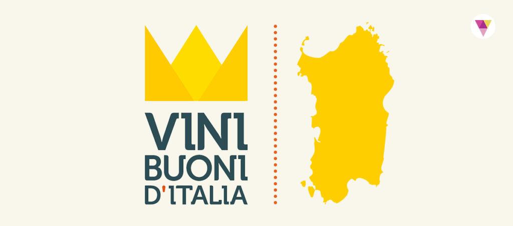 Logo Vini Buoni D'Italia 2017