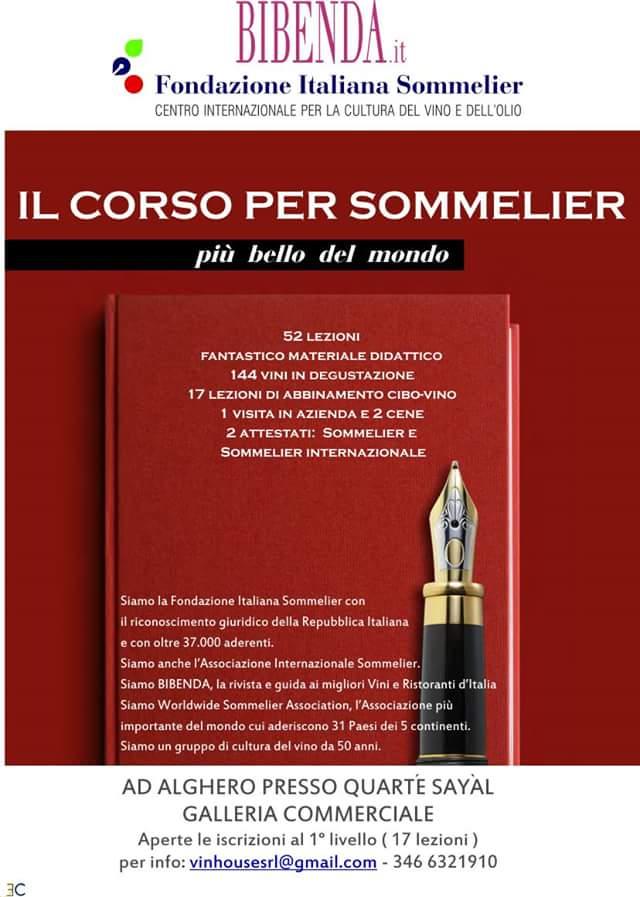 Manifesto Corso FIS Alghero 2014