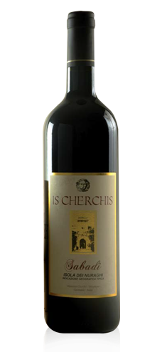 Sabadi 2013 Is Cherchis