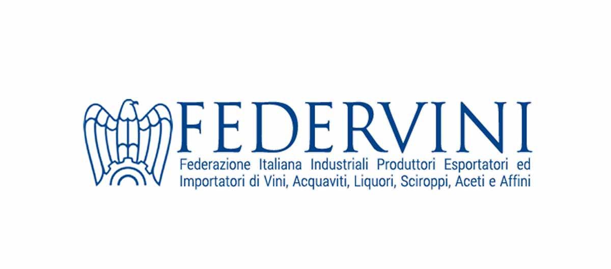 Federvini Logo