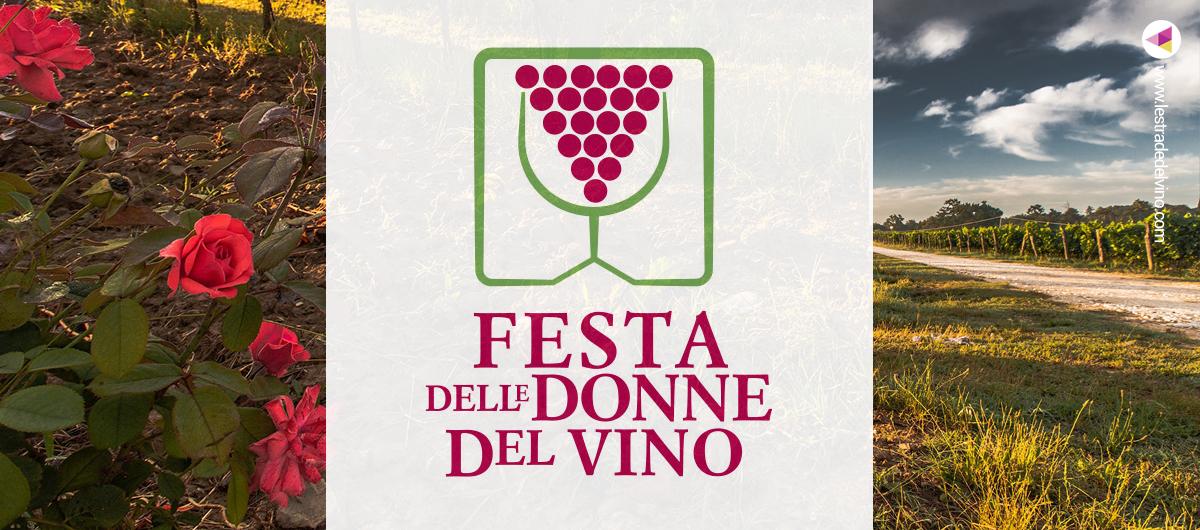 Manifesto Festa delle Donne del Vino Sardegna