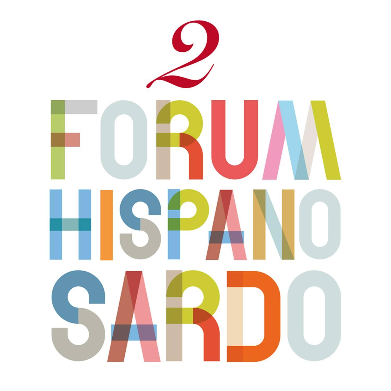 Logo Forum Hispano Sardo 2013