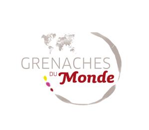Logo Grenache du Monde 2013