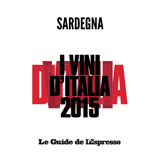 Logo I Vini D'Italia Espresso 2015