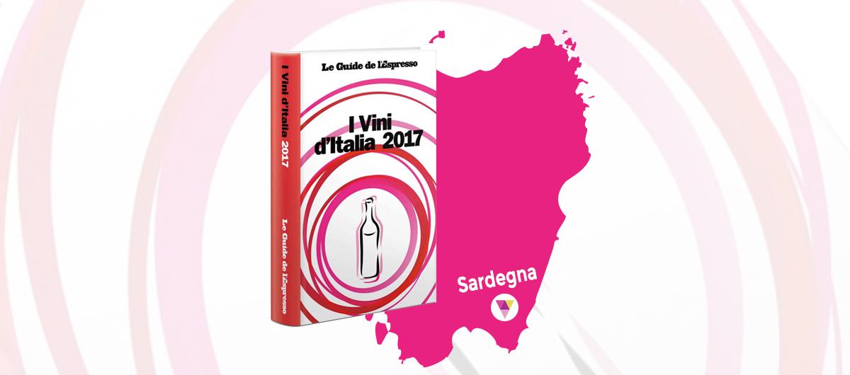 Logo Guida Espresso Sardegna 2017