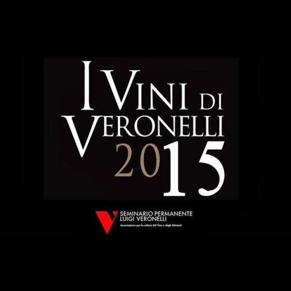 Logo Guida I Vini Veronelli 2015