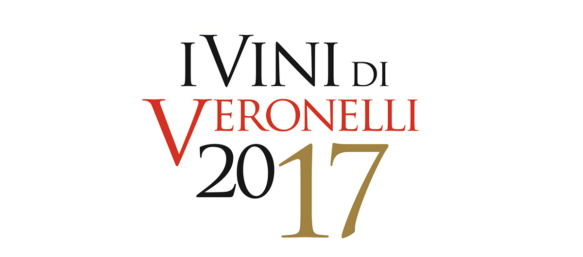 Logo I Vini Veronelli 2017