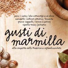 Gusti di Marmilla 2012 Logo