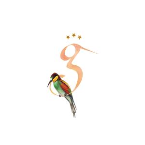 Logo Antica Dimora del Gruccione Santu Lussurgiu