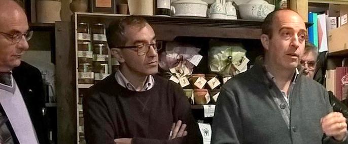 Gaetano LaSpina Enologo