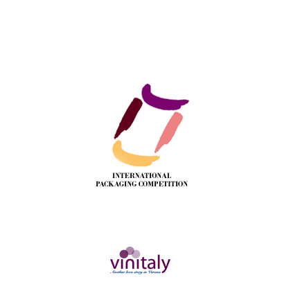 Logo Concorso Packaging Vinitaly