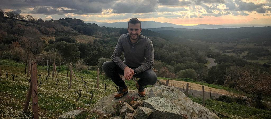 Gian Nicola delle Cantine Carboni