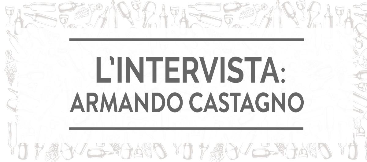 Logo Armando Castagno