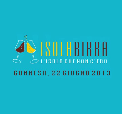 Logo Isolabirra 2013