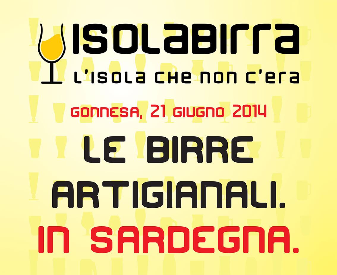 Manifesto Isolabirra 2014