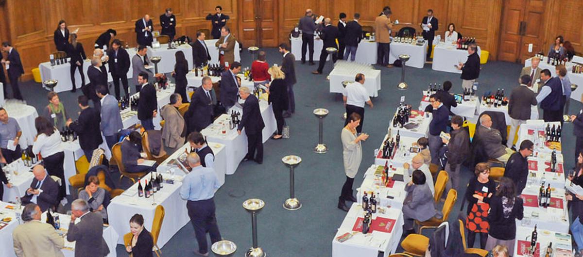 Appassionati vino sardo a Londra