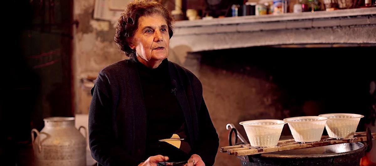 Donna Sarda