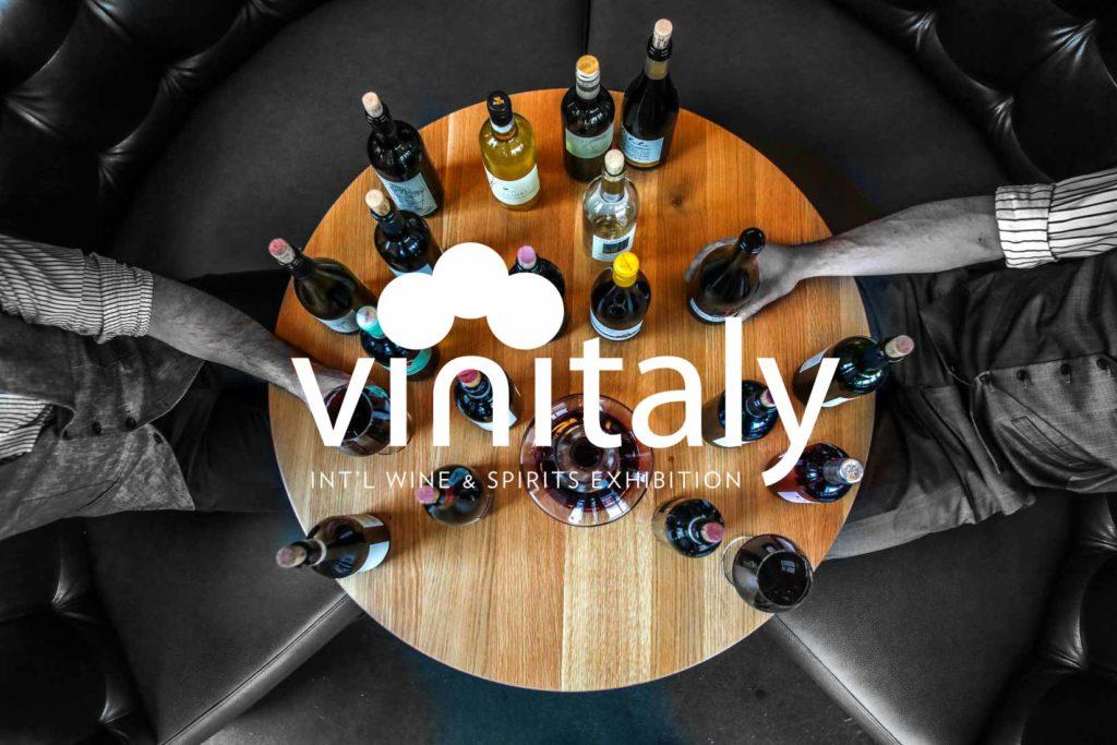 Brindando a Vinitaly