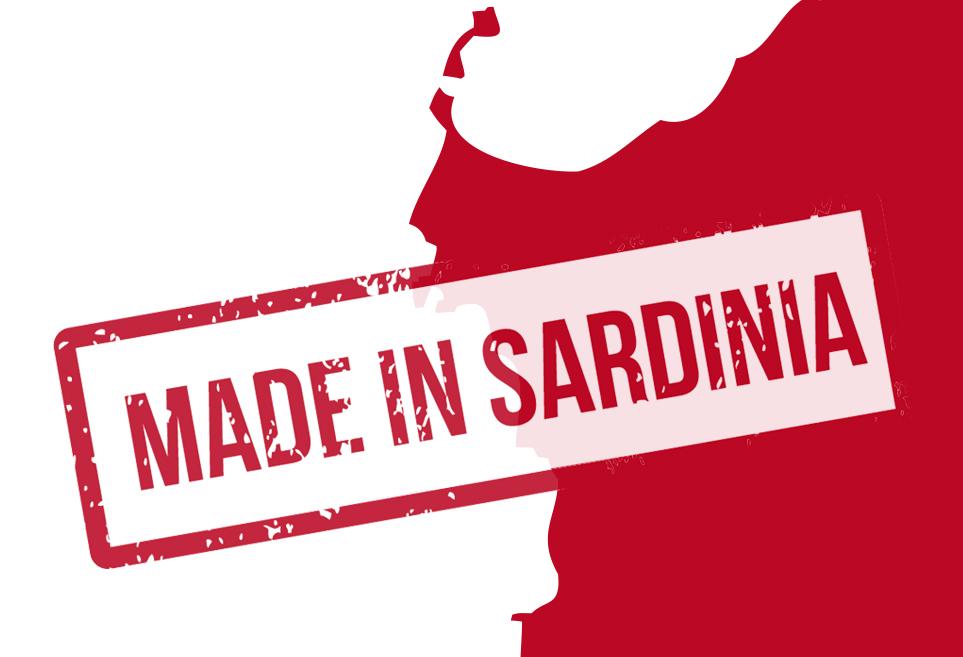 Logo Made in Sardinia