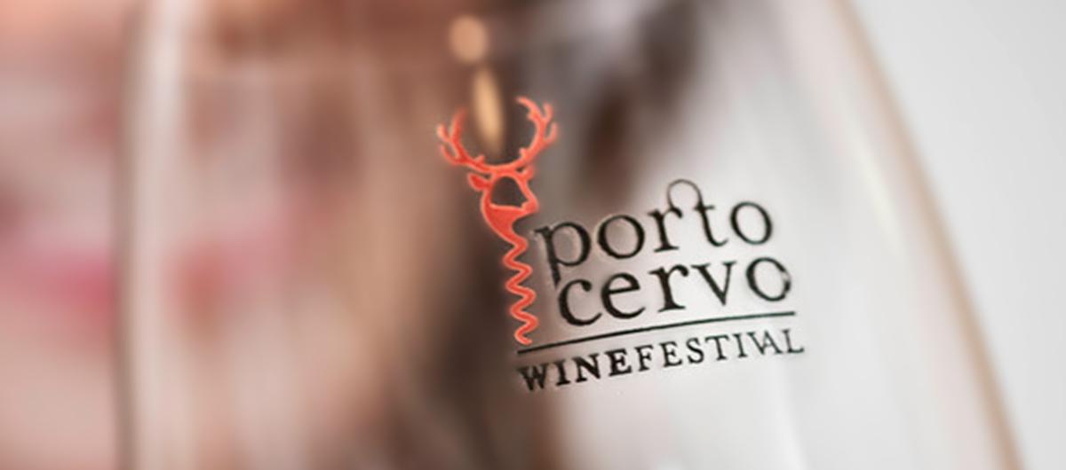 Bicchiere Porto Cervo Wine Festival
