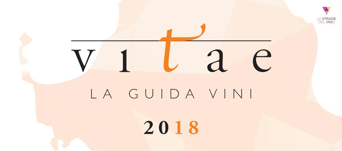 Logo Guida Vitae 2018