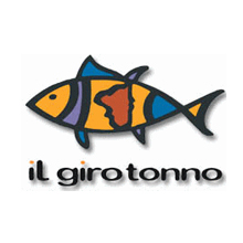 Logo Girotonno 2012