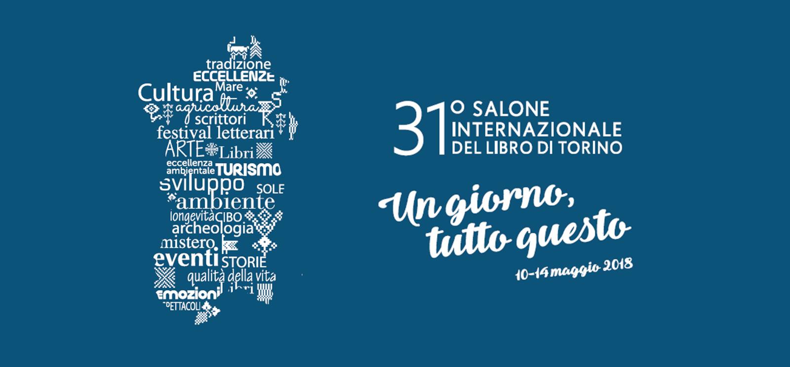 Manifesto Salone del Libro Sardegna