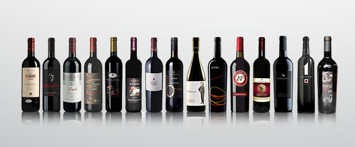 Migliori Vini Cannonau Qualità Prezzo
