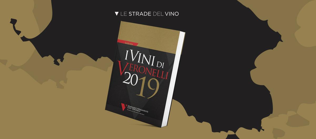 Copertina Super Tre Stelle Veronelli 2019