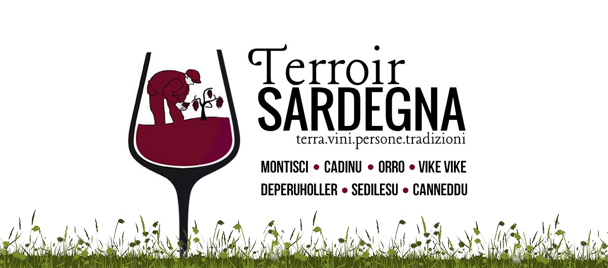 Logo Terroir Sardegna