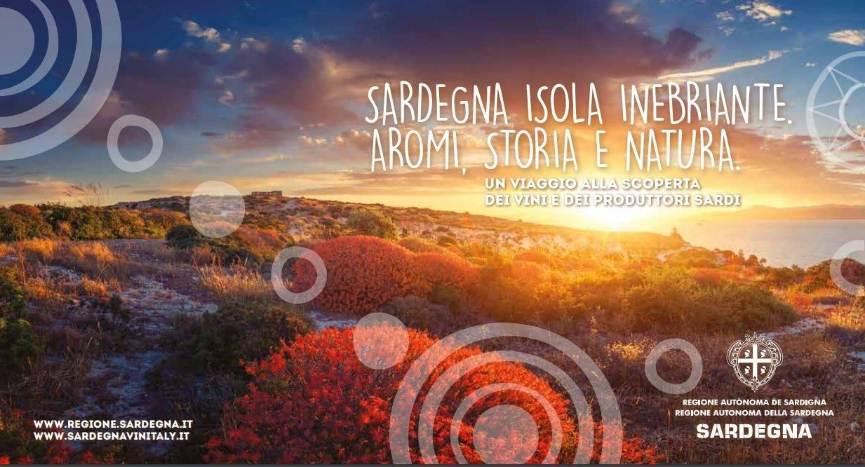 Sardegna Vinitaly Manifesto 2018
