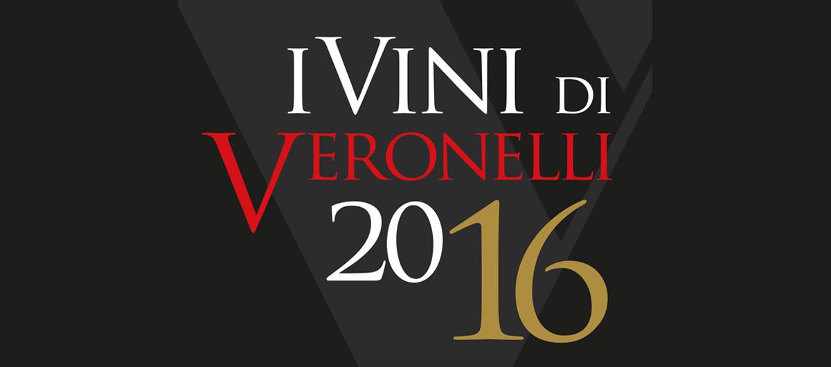 Logo i Vini di Veronelli 2016