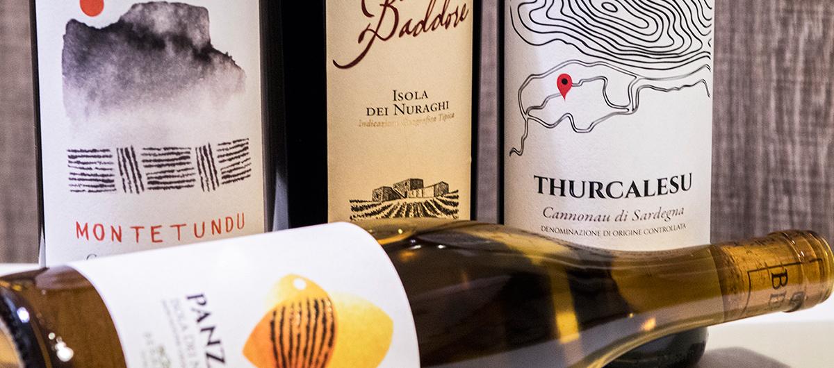"""La Cantina Berritta ottiene tre medaglie d'oro """"Gilbert & Gaillard"""" - Le  Strade del Vino Sardegna"""