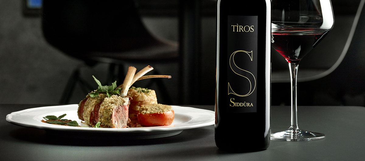 Tyros Siddura vino