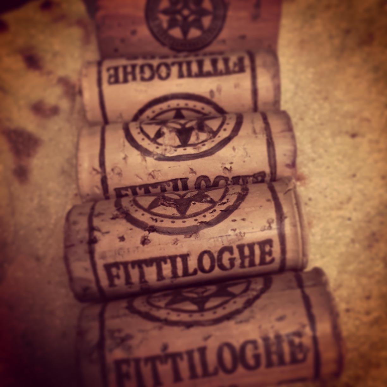 Tappi di sughero vino fittiloghe cannonau Mamoiada